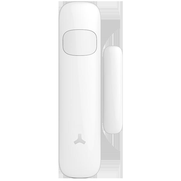 Dørsensor og vinduessensor med vibration til tyverialarm